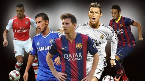 imagenes sorprendentes de jugadores de futbol top 50 mejores jugadores del mundo 2016 2017 youtube