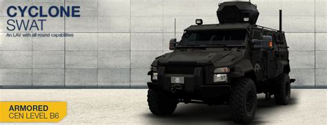homemade tactical vehicles streit usa armored vehicles swat vehicles cyclone