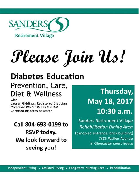 certified diabetes educator study guide 2018 2019 cde prep review and practice test questions books upcoming event at sanders retirement diabetes
