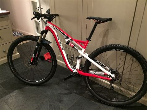Bike United Soloist Hi Spec 2012 specialized camber for sale