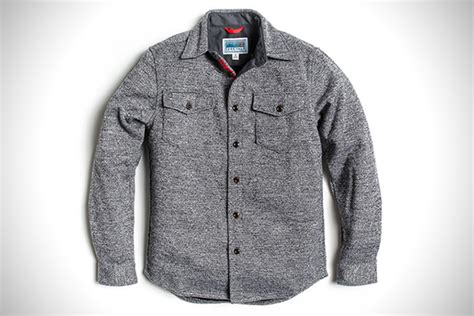 Shirts And Jackets 15 Best Shirt Jackets For Hiconsumption