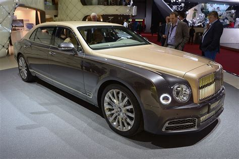 mulsanne bentley the mulsanne stretched to perfection say hello to the