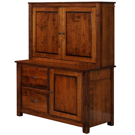 credenza hutch arlington modular credenza amish hutch amish furniture