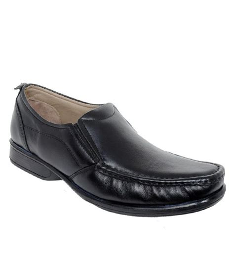 durable shoes delize durable black formal shoes price in india buy