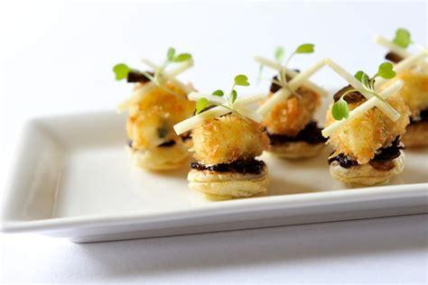 modern british food recipes onion tart canap 233 recipe great british chefs