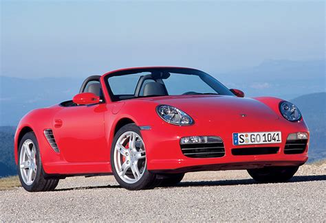 porsche boxster cayman the 987 series 2005 to 2012 working title books 2005 porsche boxster s 987 specifications photo