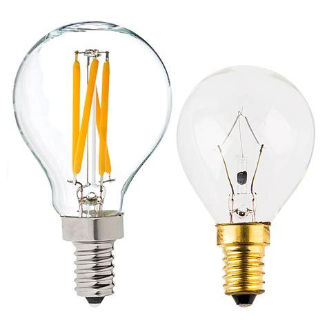 Filament Led L by G14 Led Filament Bulb 40 Watt Equivalent Led