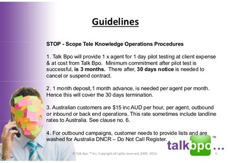 Scope After Mba In Australia by Talk Bpo Client August 2014 Australia To The