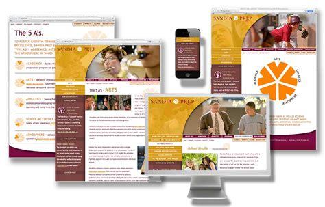 studio hill design albuquerque branding sandia prep studio hill design portfolio