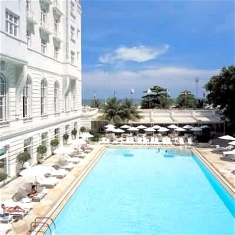 Modern Outdoor Rooms - copacabana palace hotel photos amp info rio de janeiro hotels brazil for less