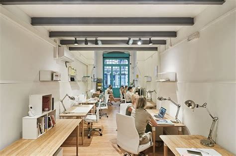 Home Design Ideas For Small Rooms by Barcelona Coworking Spaces 2018 Update