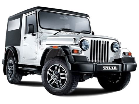 mahindra thar crde 4x4 ac mahindra thar crde 4x4 ac price features specs review