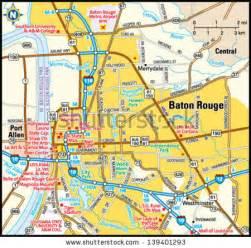 Map Of Baton Rouge Louisiana by Baton Rouge Louisiana Stock Photos Images Amp Pictures