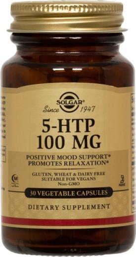 h 50 supplement 5 htp 100 mg vegetable capsules solgar vitamins minerals