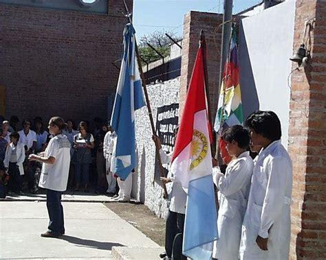 imagenes de escuelas urbanas argentinas una escuela con lugar para mucho m 225 s que una bandera