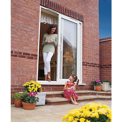 Homebase Patio Doors Wellington White Folding Sliding Patio Doorset 1805mm Wide At Homebase Be Inspired And Make