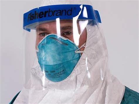 updates ebola ppe guidance  health providers cidrap