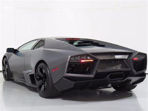 How Much Is The Lamborghini Murcielago You Won T Believe How Much A Lamborghini Reventon Costs Now