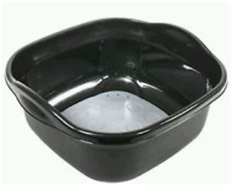 Plastic Basin For Kitchen Sink Addis Washing Up Bowl Black Grey Plastic Kitchen Sink Basin Large Rectangular Ebay