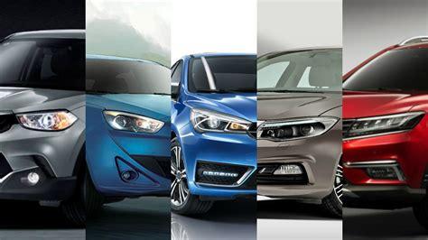 auto mobile de 7 marcas chinas de autos que los fabricantes occidentales