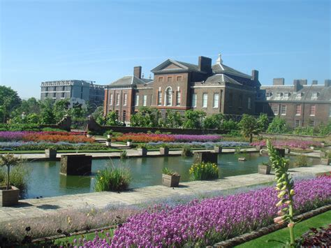 kensington palace to get a makeover destination tips top 10 things to do in central london this summer