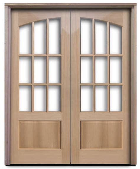 Pre Hung Interior French Doors Interior Doors Prehung Interior French Doors
