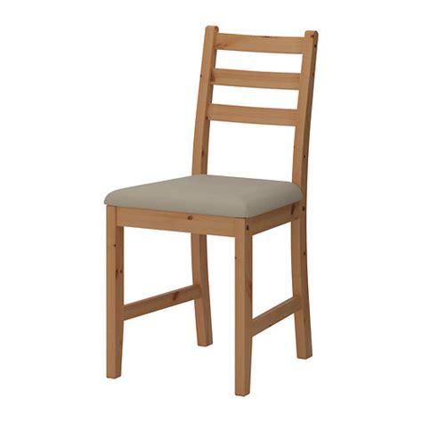 Small Beige Desk Chair Lerhamn Chair Light Antique Stain Ramna Beige Ikea
