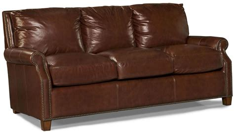kingston leather sofa kingston vintage auburn leather sofa from palatial