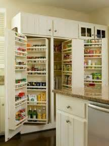 rotating shelving in cabinetry kitchens pantry