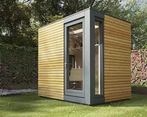 Garden Office Ideas Garden Office Ideas Garden Office Pods And Garden Office Sheds Deavita