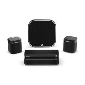 top   wireless home theater systems