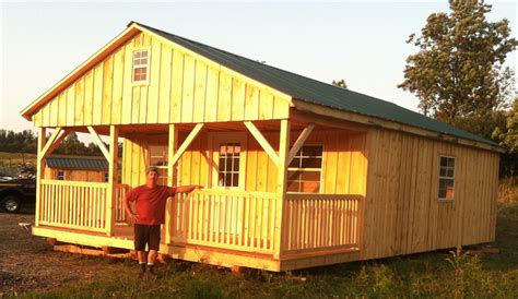 Amish Built Sheds The Shed Amish Built Sheds In Pa