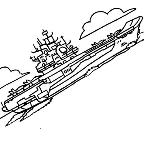 coloring pages of aircraft carriers aircraft carrier coloring pages