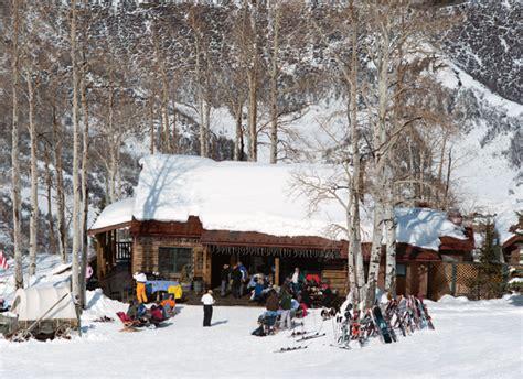 Britt Cabin by Travel Destination Colorado Chatelaine