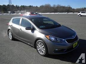 2015 kia forte 5 door ex 4dr hatchback for sale in