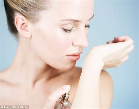 Who Can Make Fragrances Again by Which Perfume Best Suits Your Hormones Daily Mail