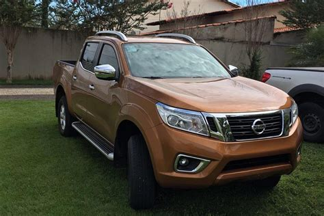 nissan frontier 2018 nissan frontier 2018 ter 225 pre 231 os de at 233 r 166 7 mil