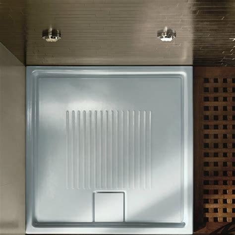piatto doccia 90 x 90 piatto doccia in ceramica 90x90 hatria lif casa frata