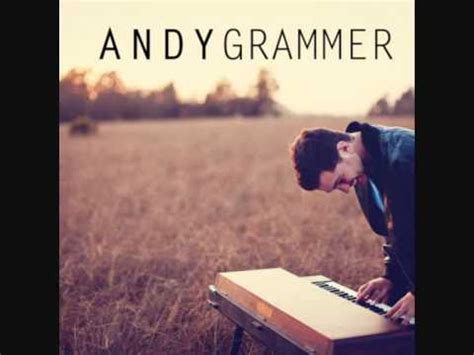 andy grammer casual with lyrics