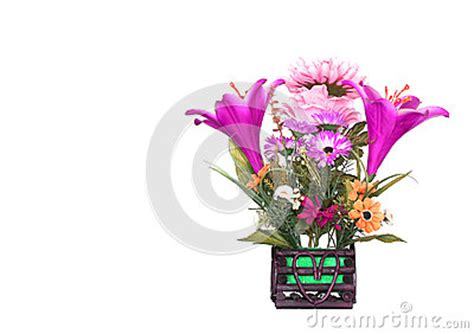 Handcraft Flower - handcraft flower royalty free stock images image 29754549