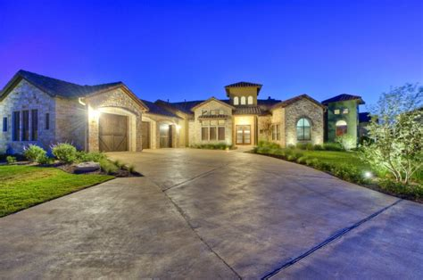 flintrock falls estate triton custom homes