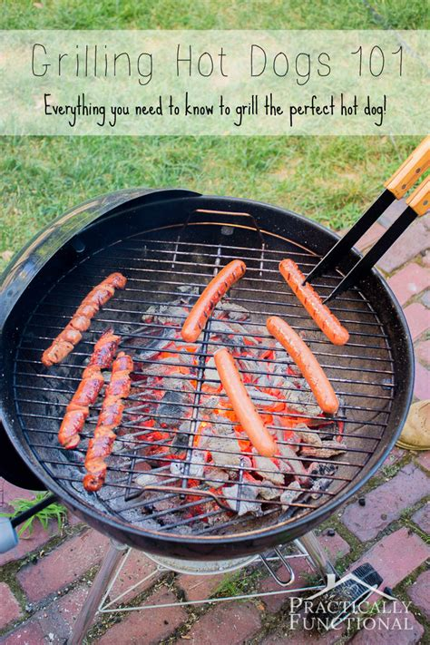 how to grill dogs how to grill dogs