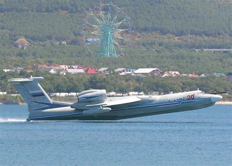 flying boat hibious russian hibious plane