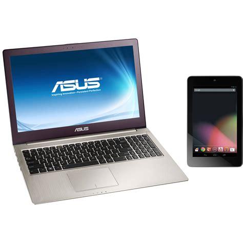 Tablet Asus Nexus 8gb asus zenbook ux51vz dh71 15 6 quot notebook ux51vz dh71b
