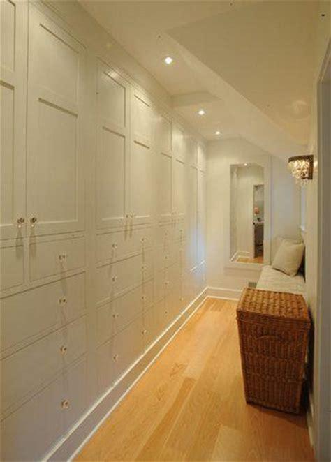 lade da corridoio aprovechar los pasillos con armarios decorar net