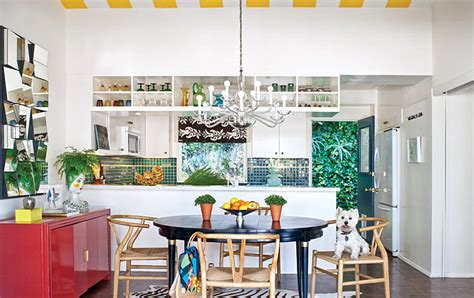 teal and yellow kitchen 3 striking color combinations for fall