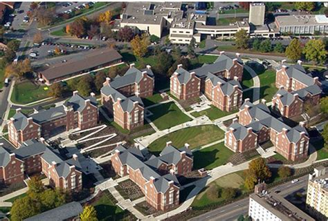 Penn Housing by Eastview Terrace Named In Top 10 Quot Insanely Quot Luxurious Dorms Onward State