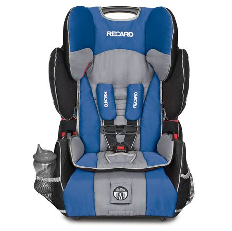 car seat harness recaro performance sport combination harness to booster car seat sapphire