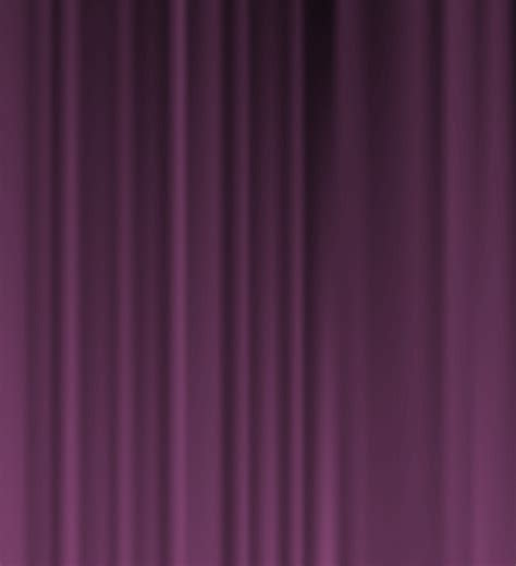purple velvet curtains background free stock photo