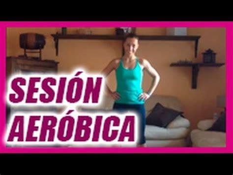 ejercicio aerobico en casa 17 mejores ideas sobre ejercicios aerobicos en casa en